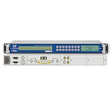 Newtec AZ110 Broadcast Satellite Modulator Rev10