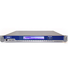 Newtec M6100 Broadcast Satellite Modulator R2.6