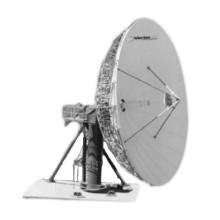 13.1 Meter Cassegrain Antenna