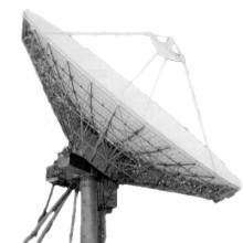 18.3 Meter Cassegrain Antenna