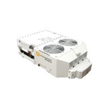 C-Band Hubmount, 400W SSPA/SSPB SapphireBlu™ SuperWideband™ Series UltraLinear™ GaN Technology