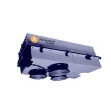 Ka-Band Hubmount, 500W SSPA/SSPB,  Wide Band Modular MENTOR™ Class