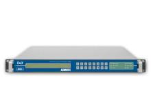 EL478 High Speed IP Satellite Modem. Спутниковый модем, оптимизированный для высокоскоростных IP-приложений через спутник в соответствии с DVB-S2 стандартом.